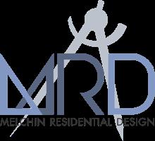 Melchin Residential Design Logo
